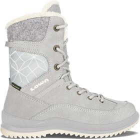 Lowa Bianca GTX Shoes Kids, grijs